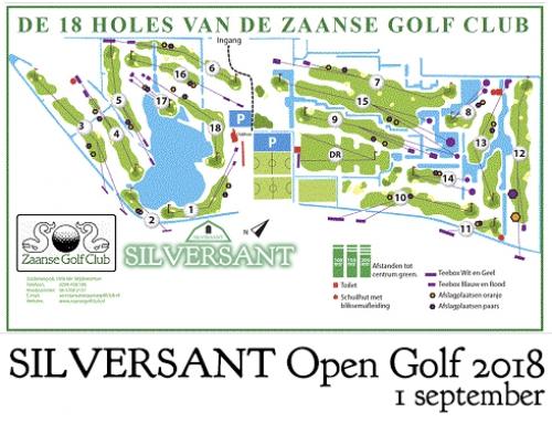 Silversant Open 2018