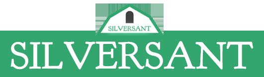 Eetcafé Silversant Logo